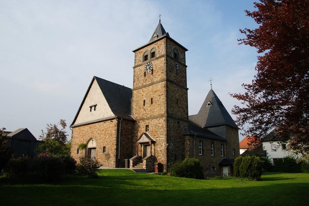 Münchholzhausen